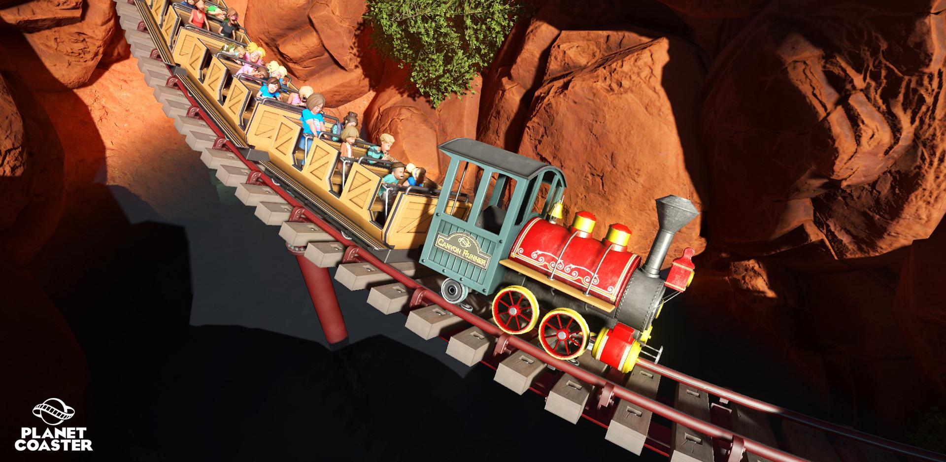 Oscar rickett canyon1
