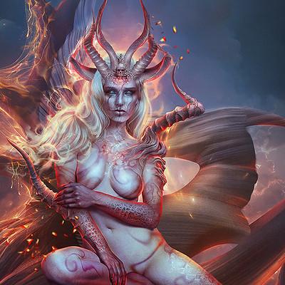 Vasilyna holod angel 1