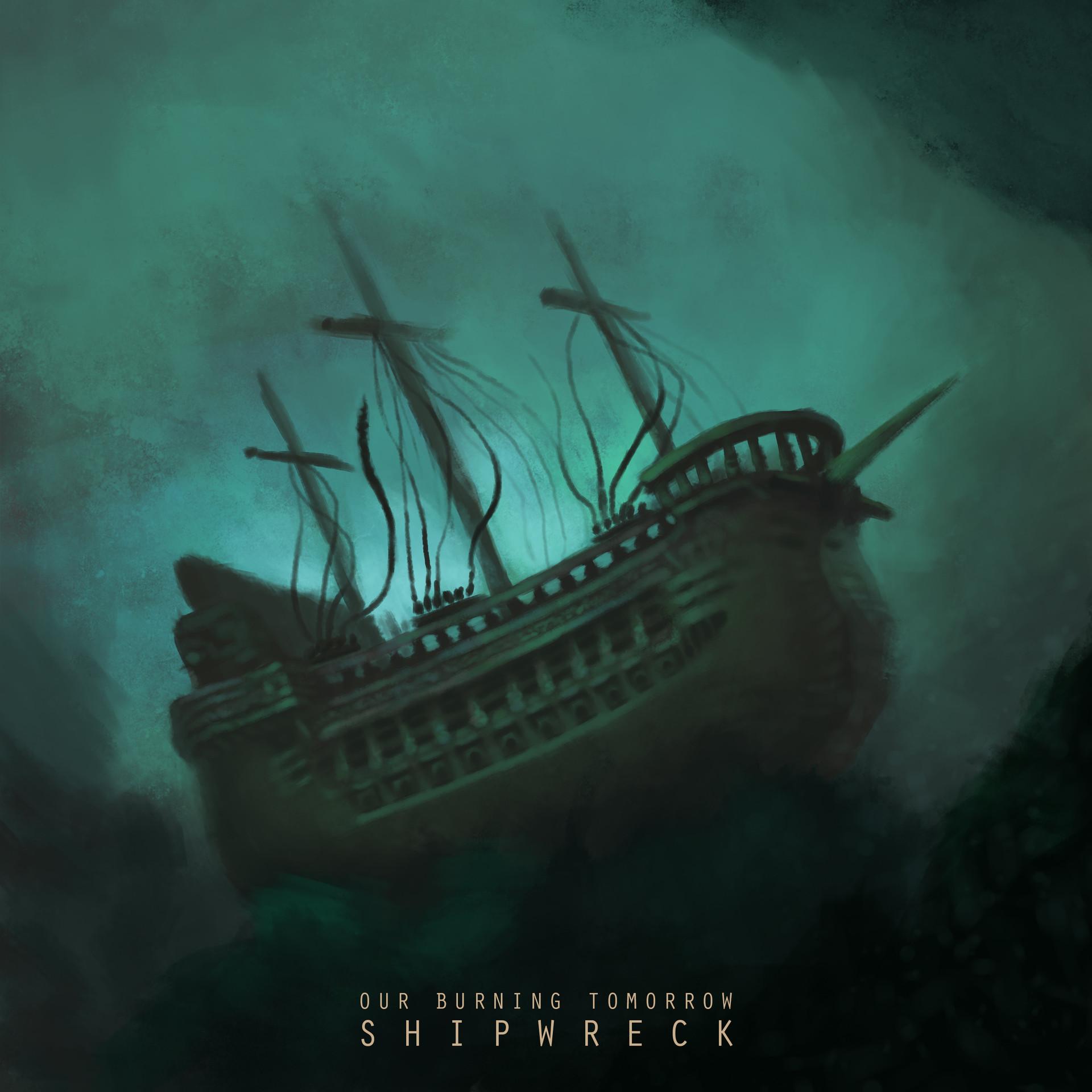 Daniele bulgaro shipwreck remake