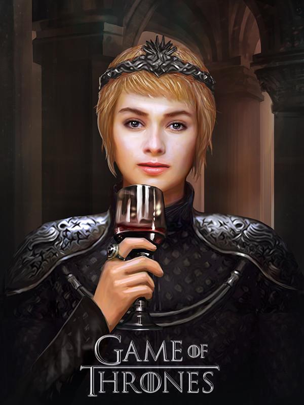 Game dragon