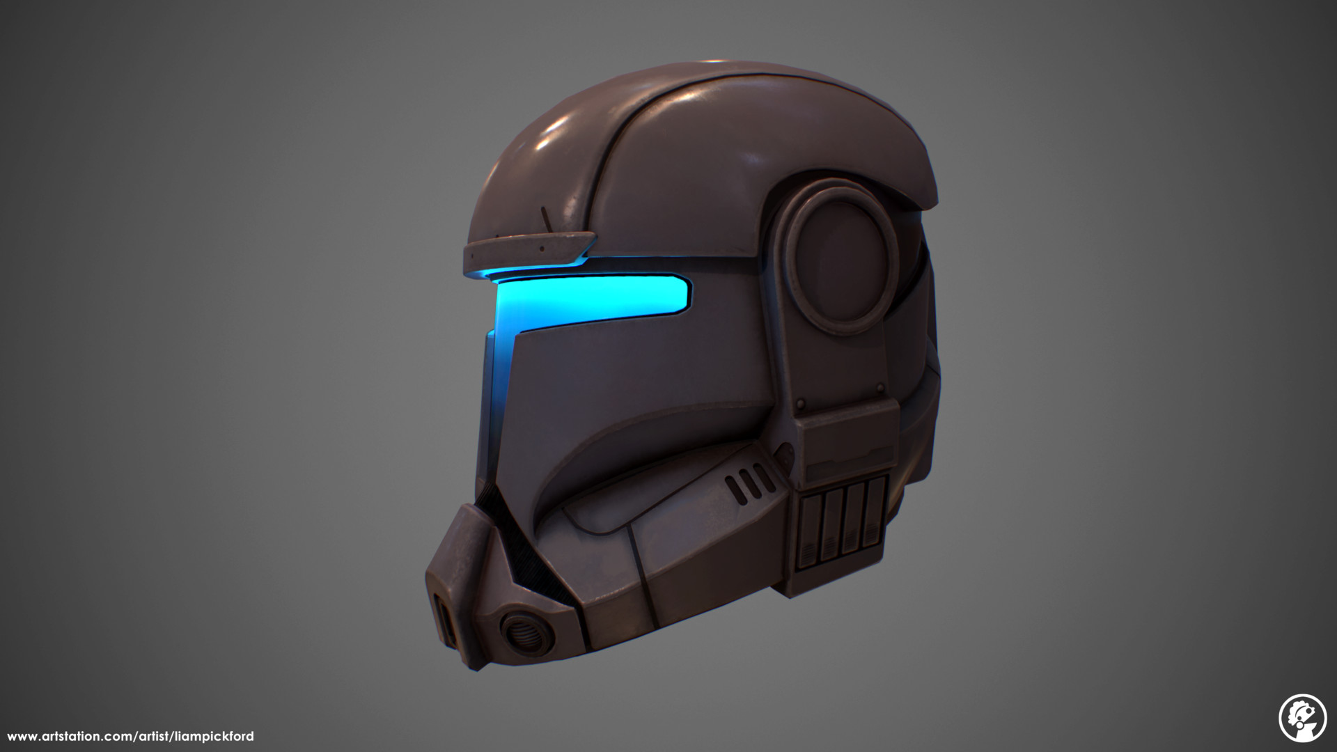 trying to recreate the republic commando hud