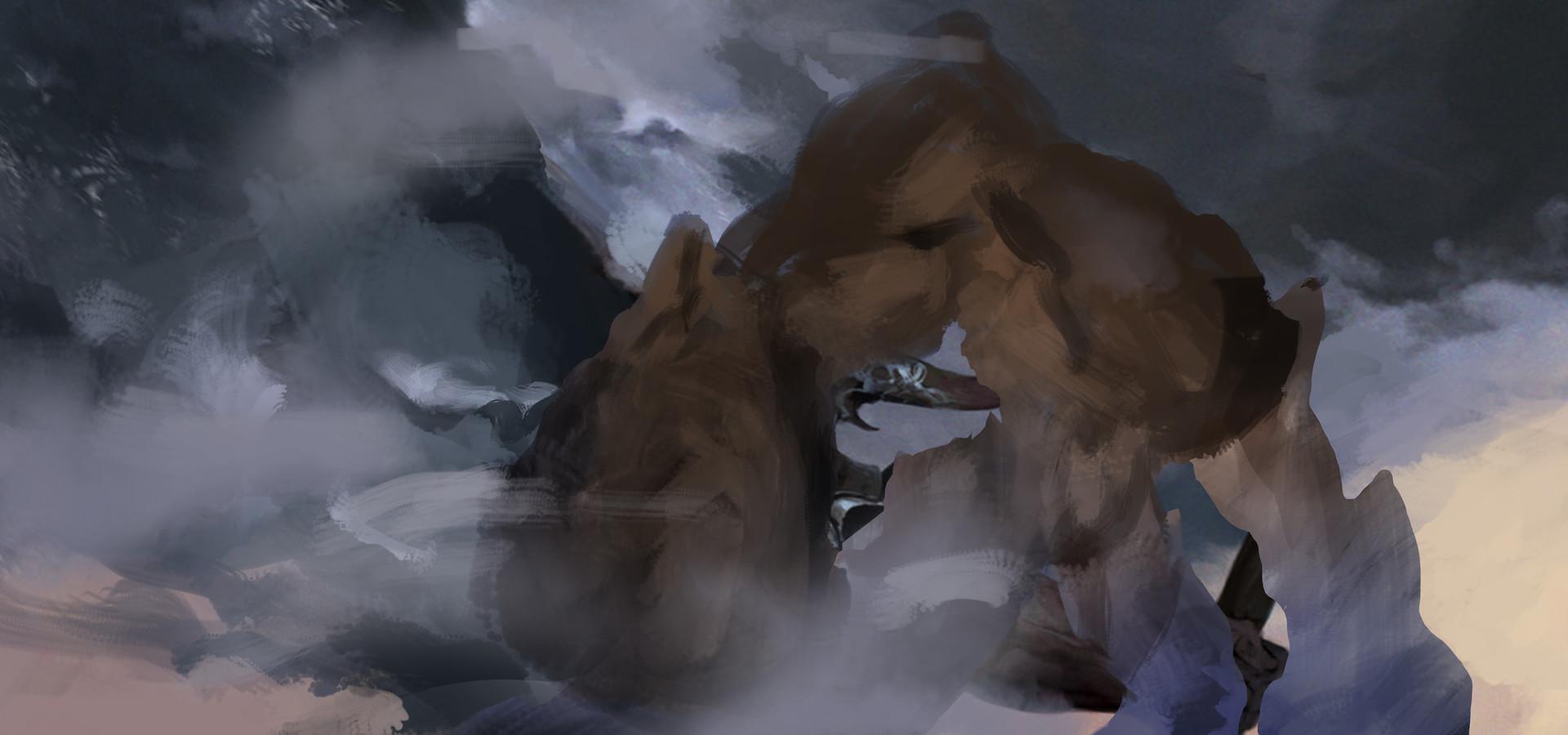Caio santos titan dragon 4
