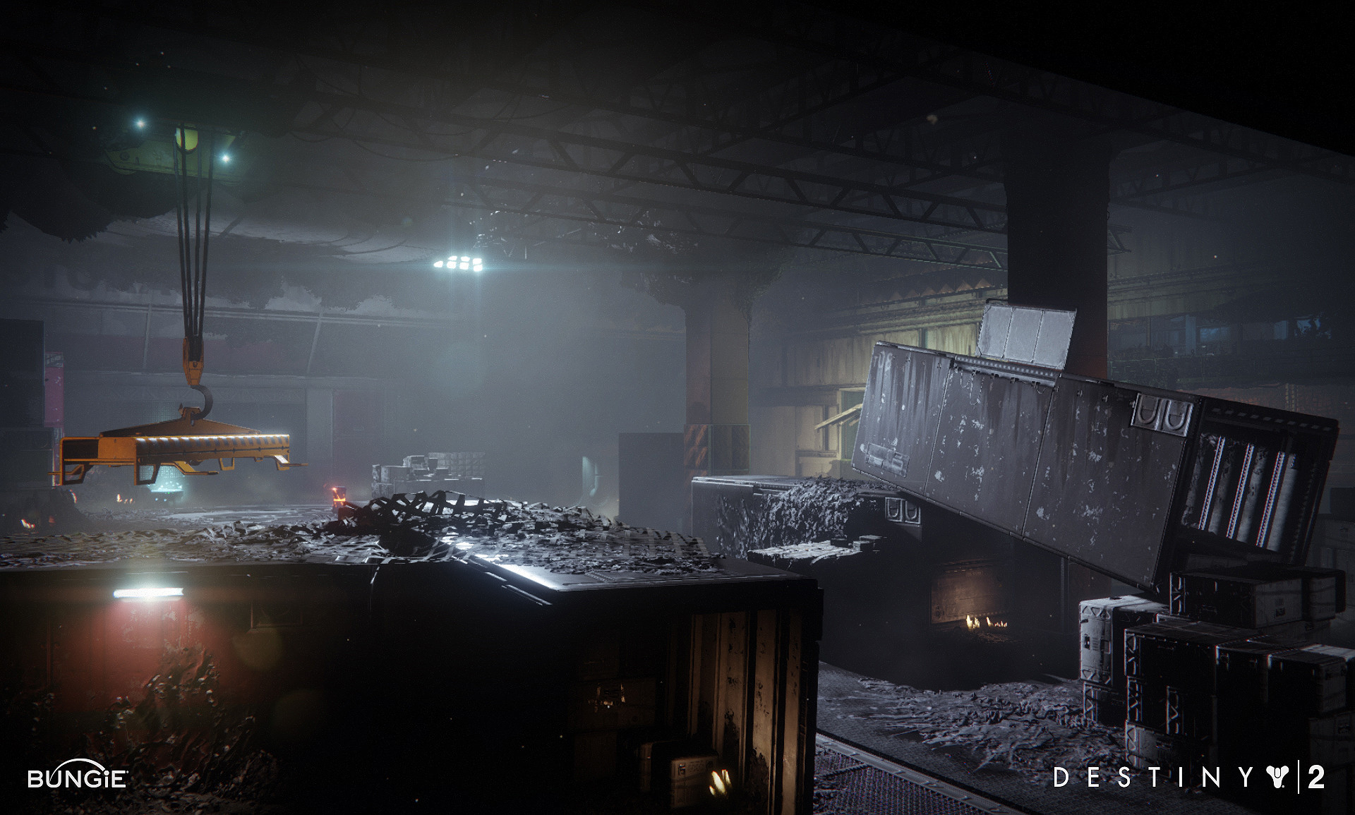 Anthony pitts lost sector cargo bay 3 27