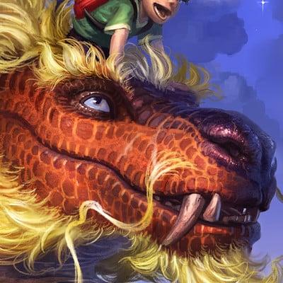 Taran fiddler dragonride1