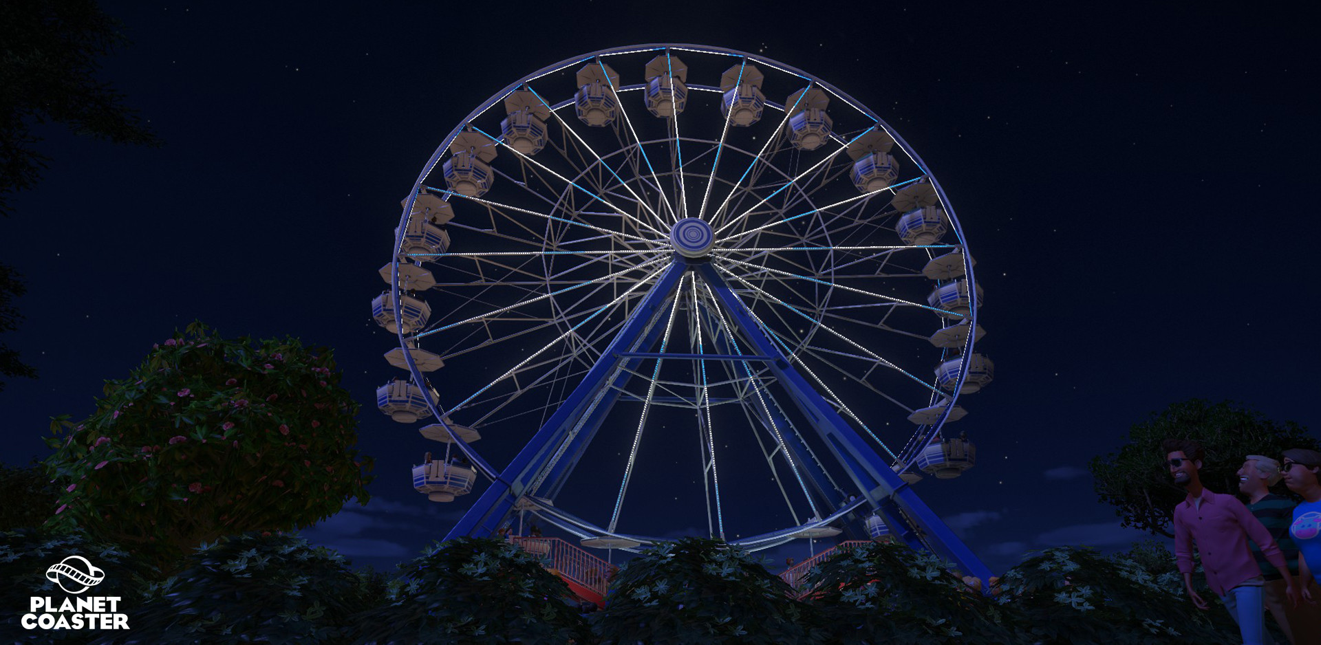 Oscar rickett wheel2