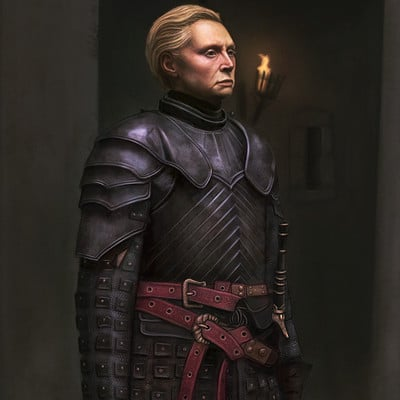 Matt berg brienne tarth9