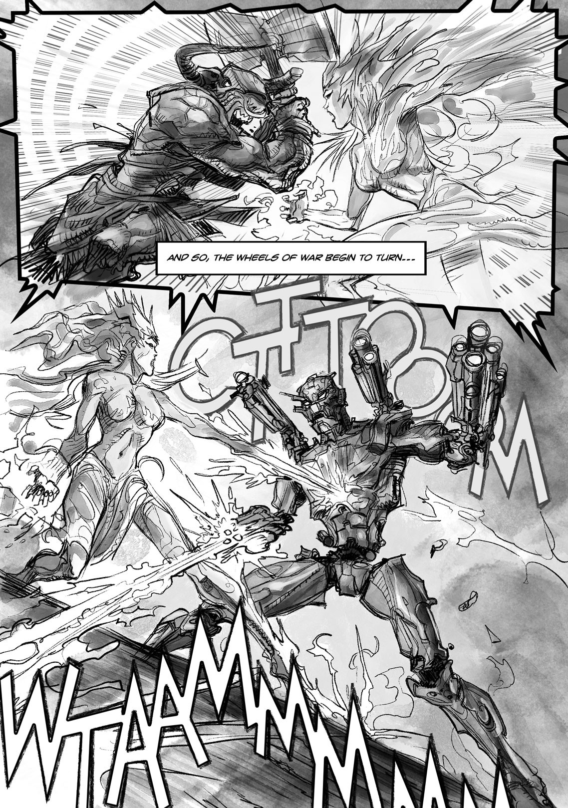 Daniele afferni 013 fight page 01