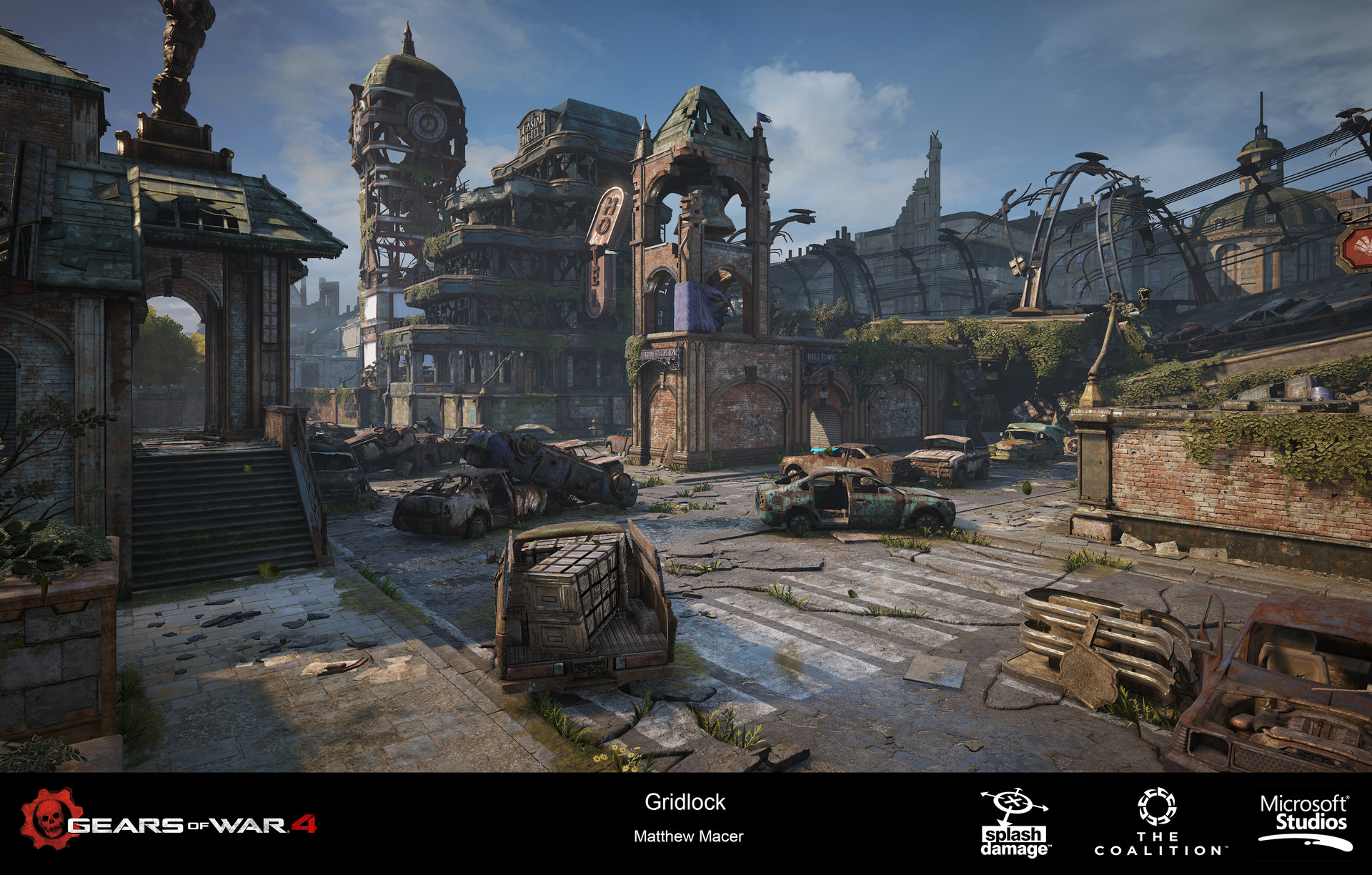ArtStation - Gears of War 4 - Gridlock MP Map, Matthew Macer on fallout 1 maps, call of duty mw2 maps, crackdown 1 maps, halo 1 maps, bioshock 1 maps, cod black ops 1 maps, grand theft auto 1 maps, resident evil 1 maps, dead space 1 maps, borderlands 1 maps, gears of war judgement maps, call of duty 4 maps, unreal 1 maps, modern warfare 1 maps, star wars battlefront 1 maps, gears of war 4 maps, devil may cry 1 maps, gears of war 2 maps, battlefield 1 maps, portal 1 maps,