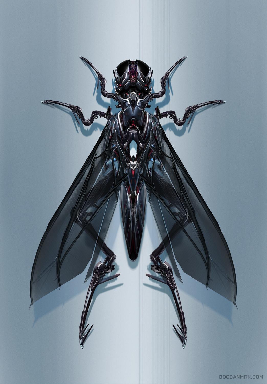 Nano fly