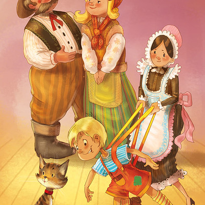 Aleksander jasinski family