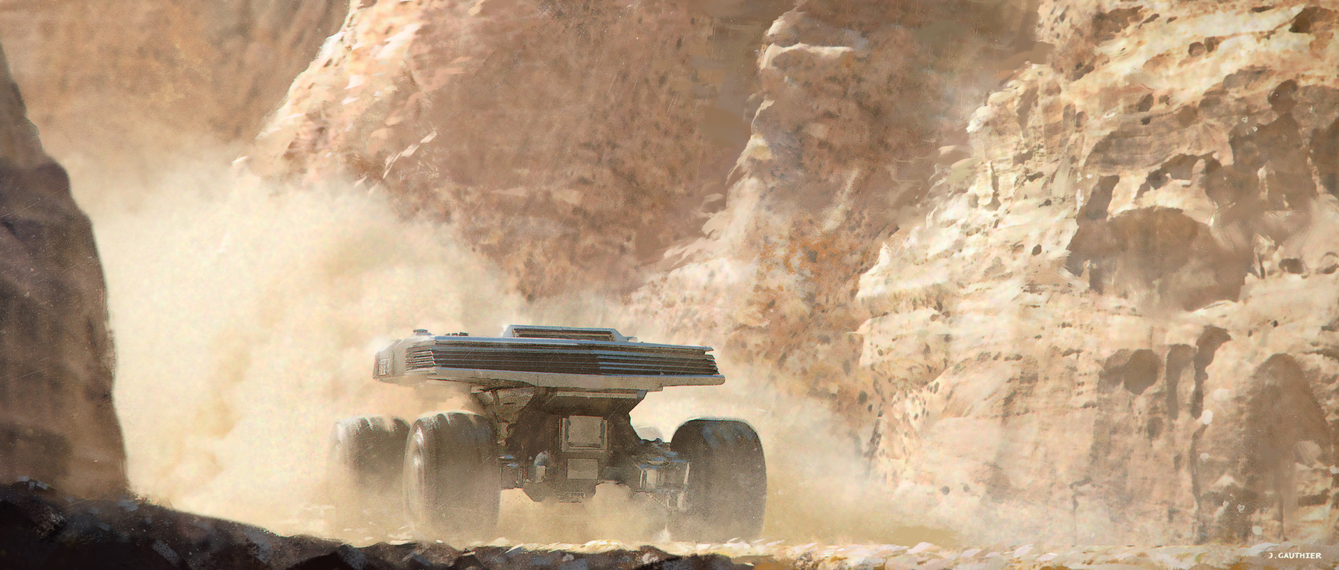 Julien gauthier buggy story 02