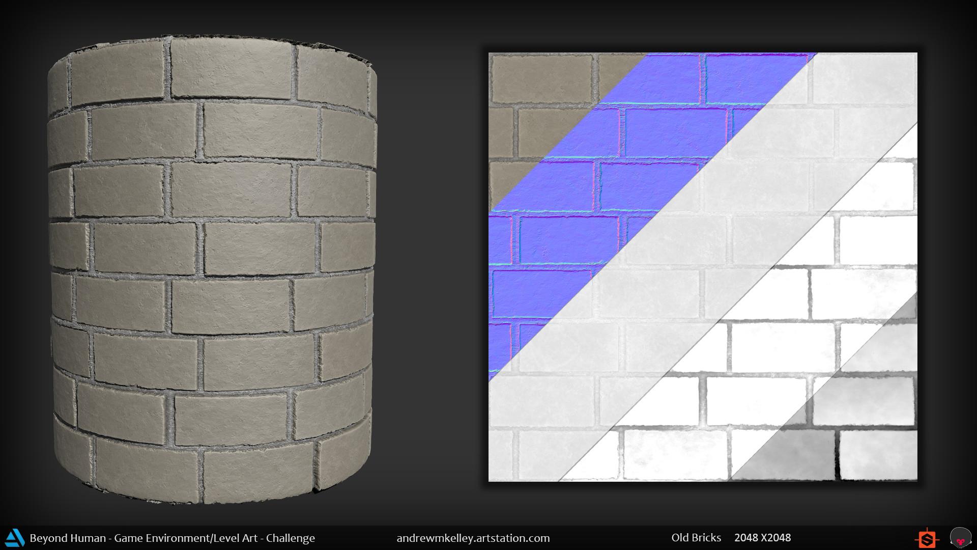 Andrew kelley materialshot bricks02