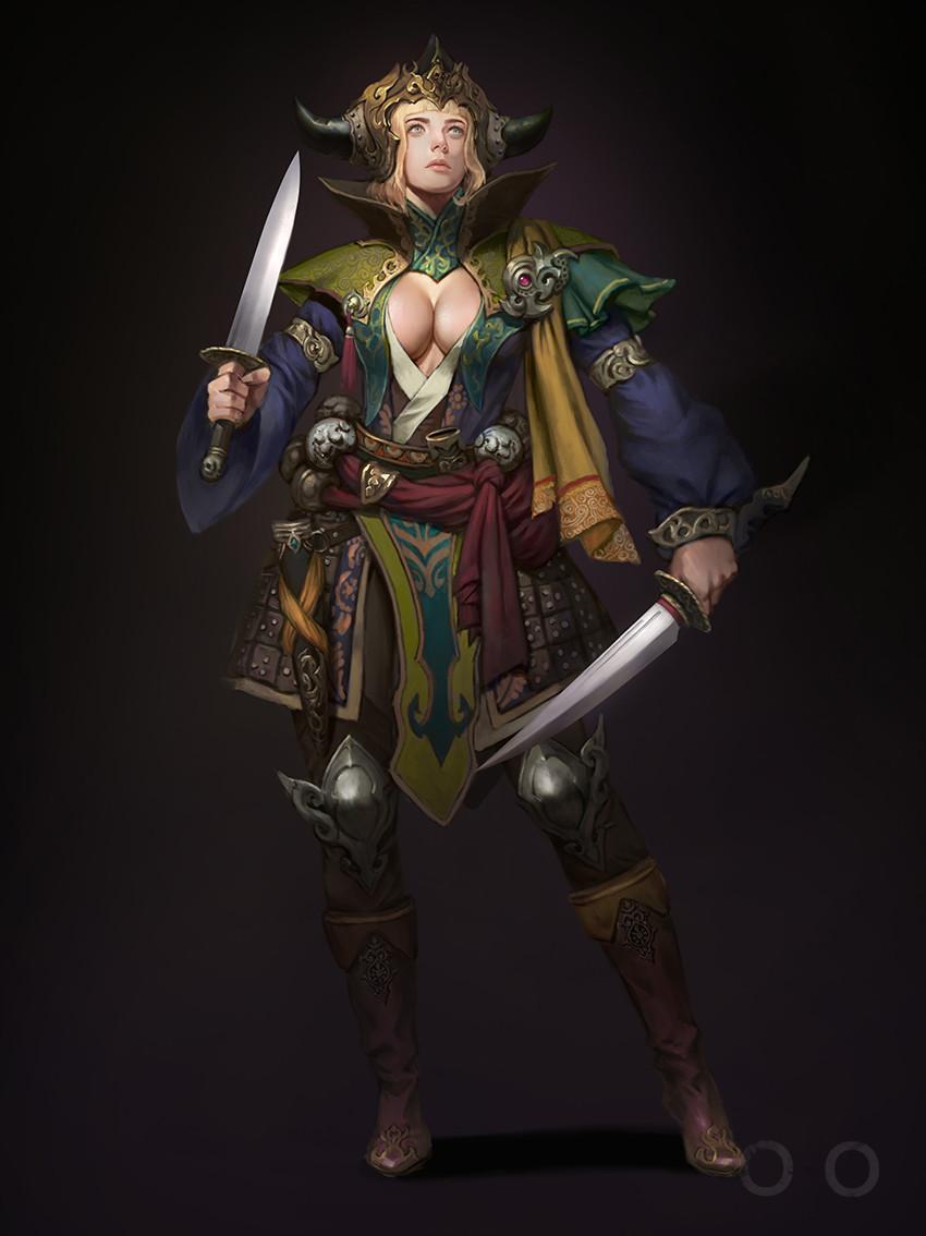 Joo tibatian warrior03 s