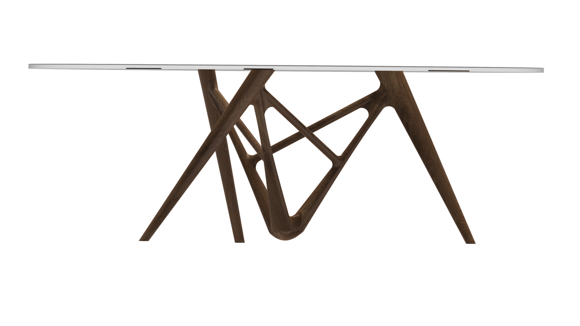 Super Colin Camphausen Tessitura Coffee Table Ncnpc Chair Design For Home Ncnpcorg