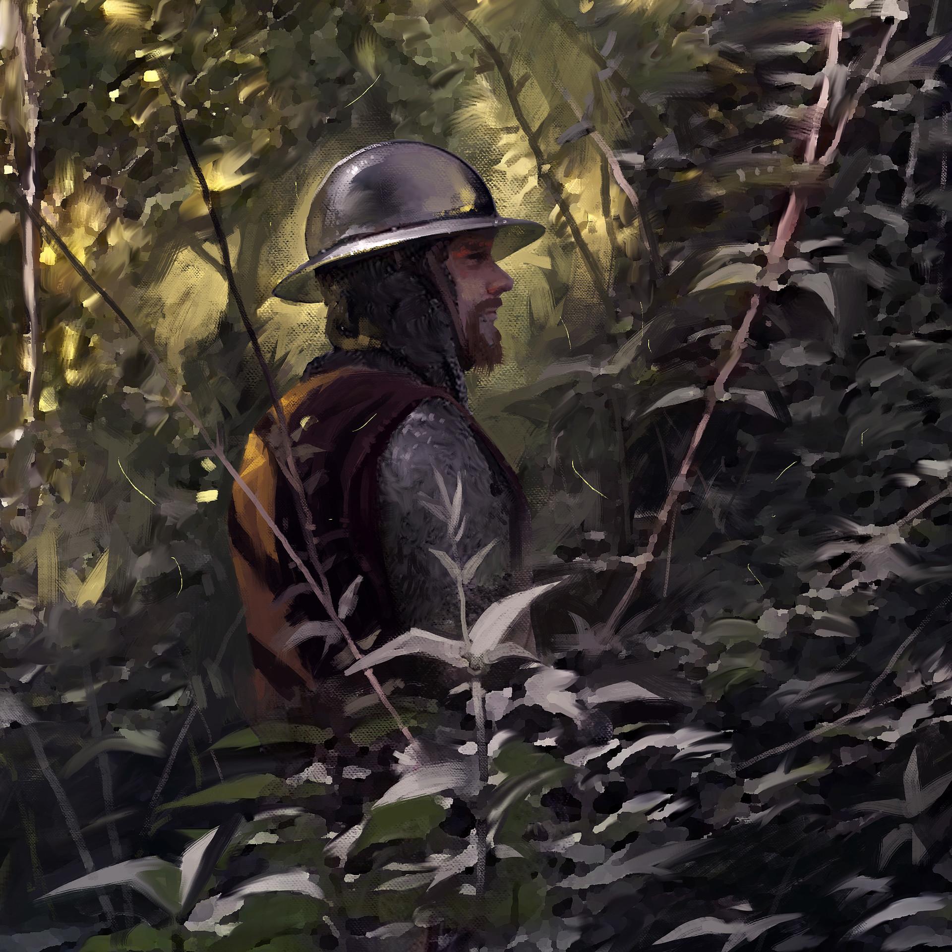 Dominik mayer forestpainting 09 detail02
