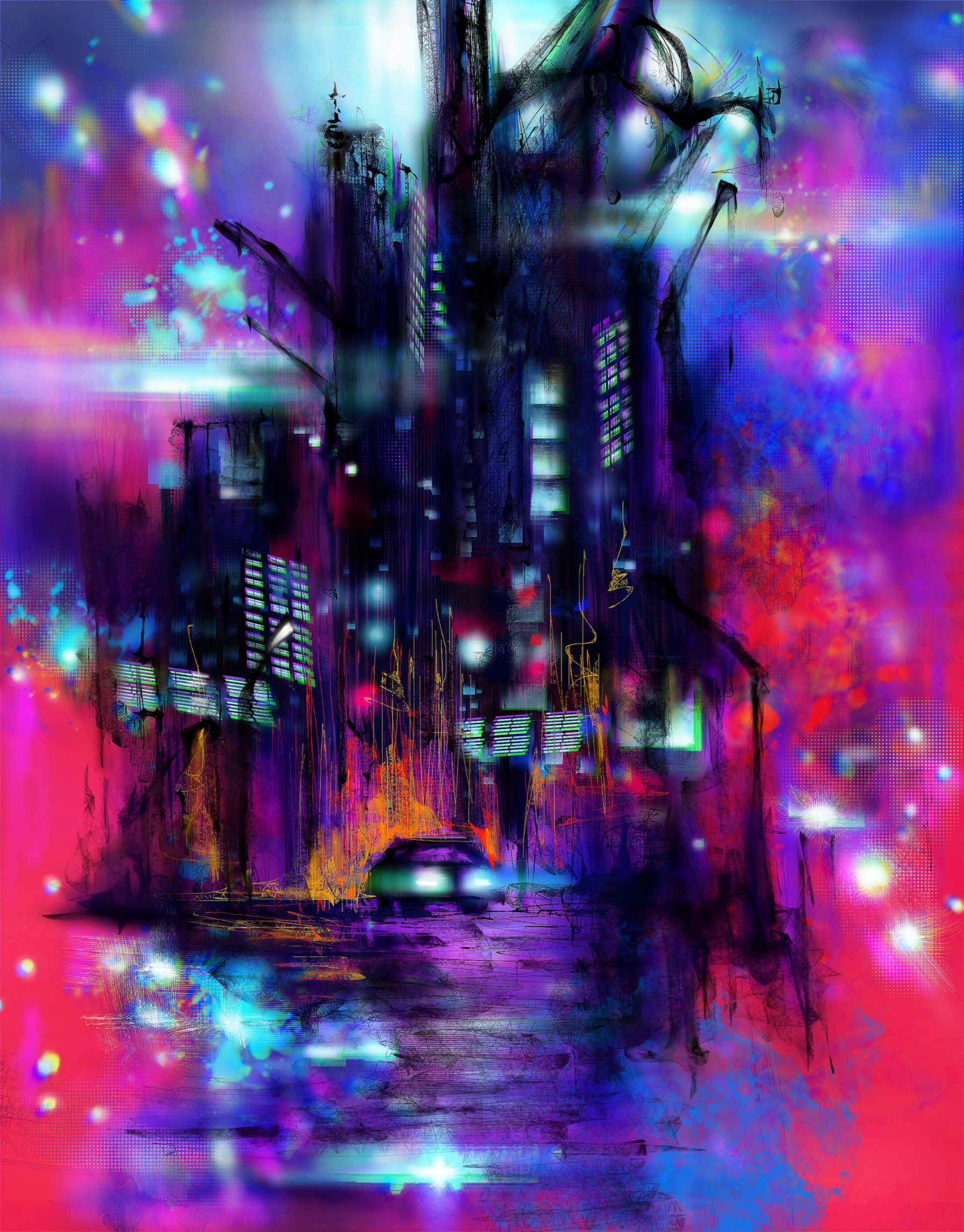 Szilagyi szilard vaporwave04 arst