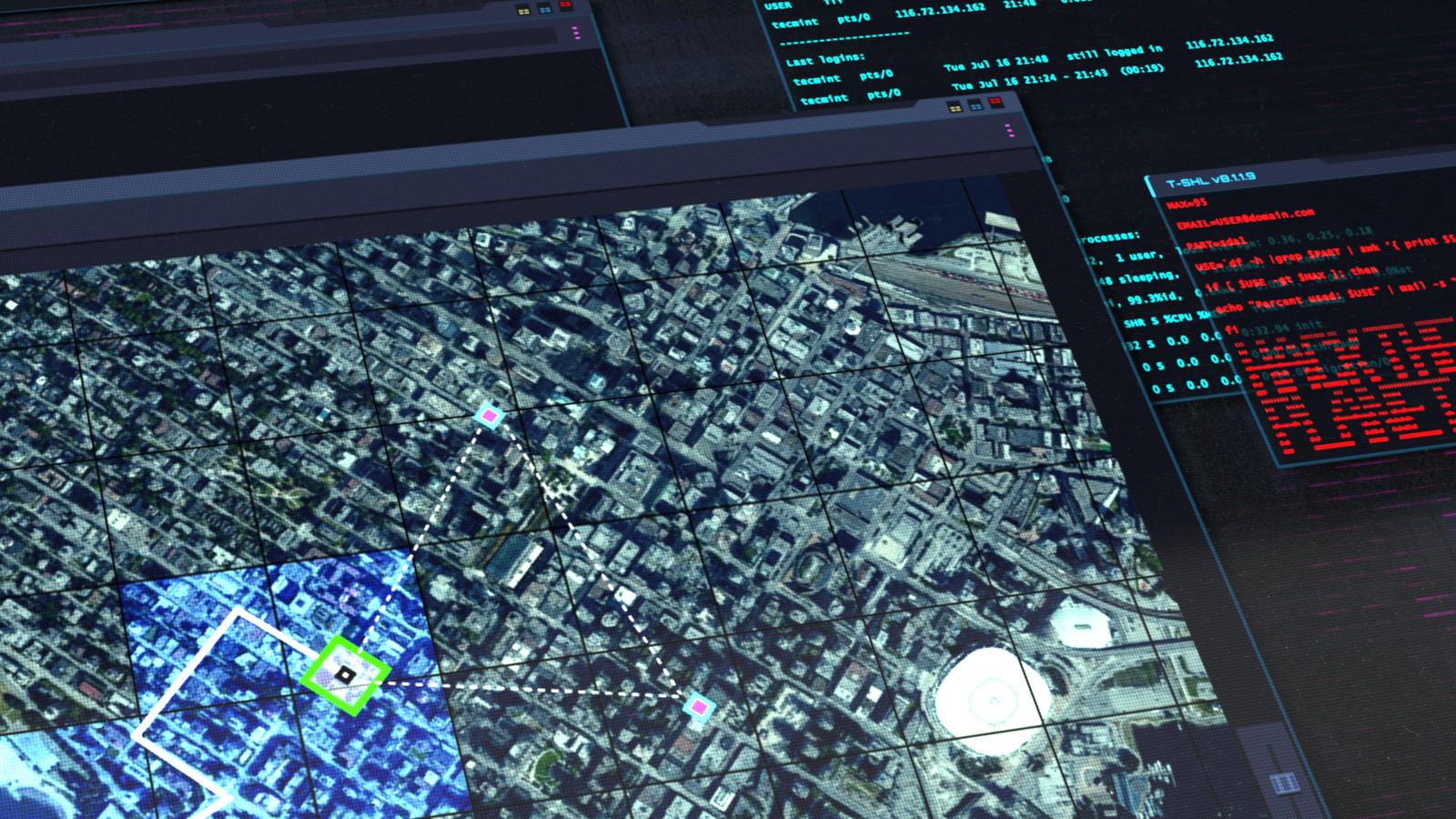 "WIP: ""Breach"" Hacker-FUI"