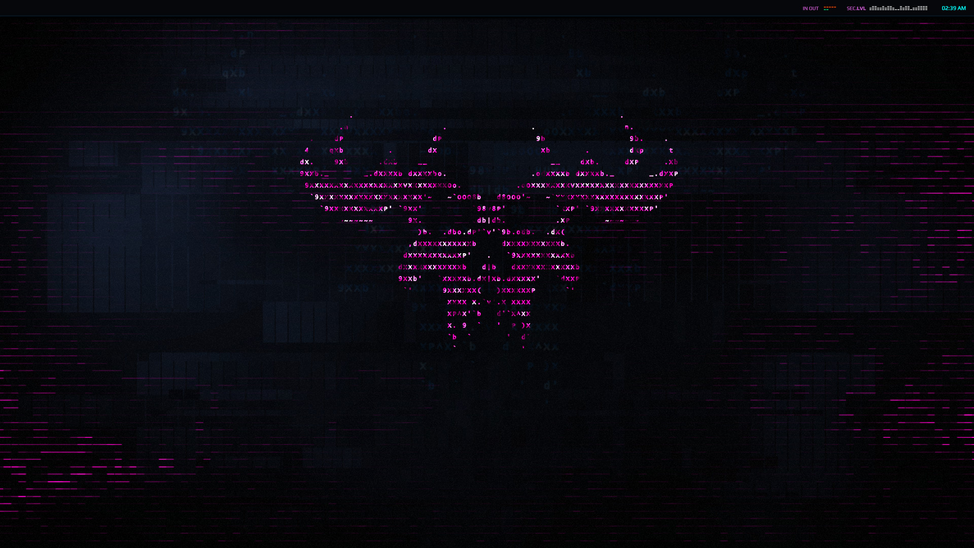 Hacker's Wallpaper