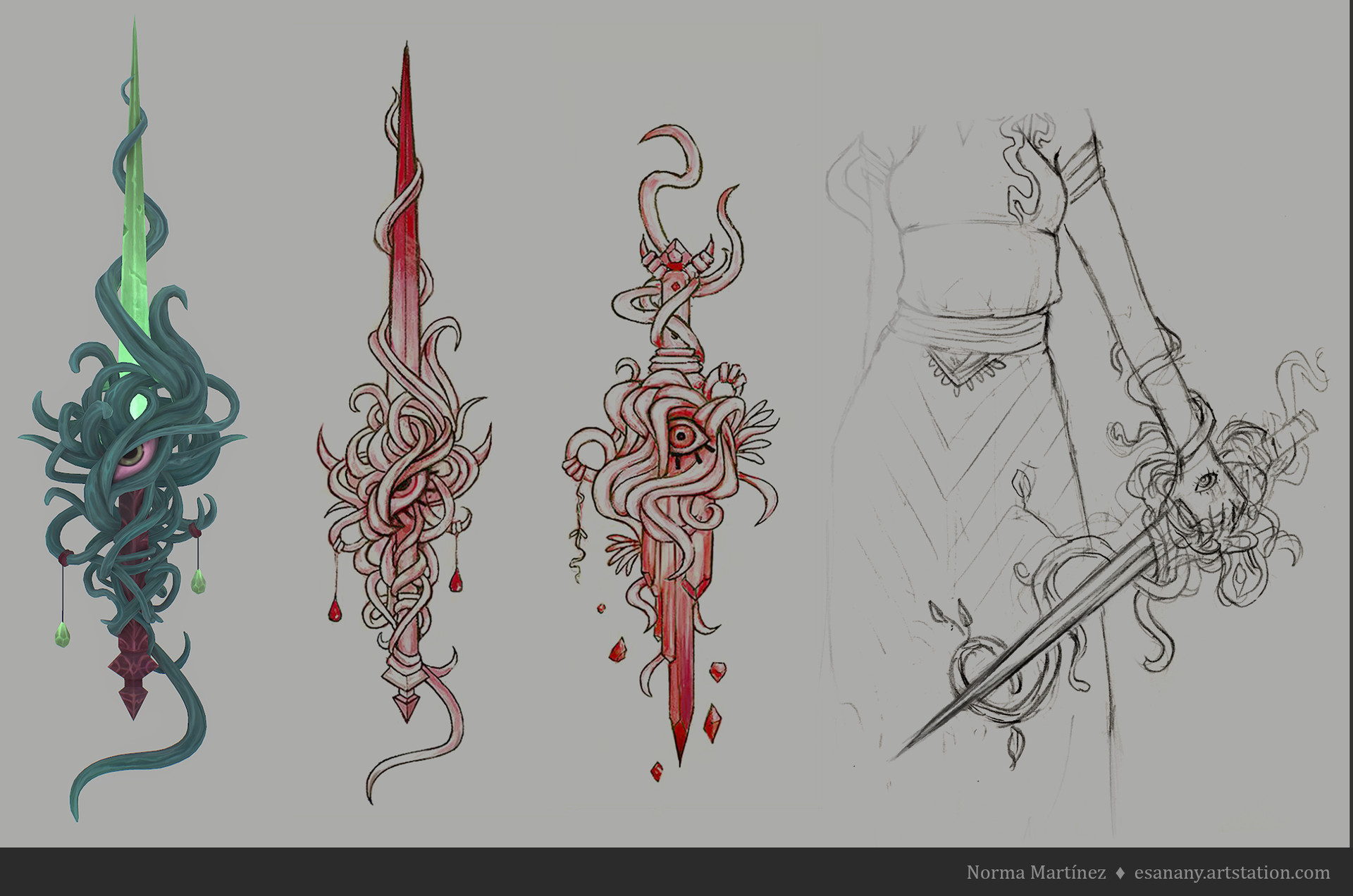 diffuse only / 3D coat + sketches + function doodle