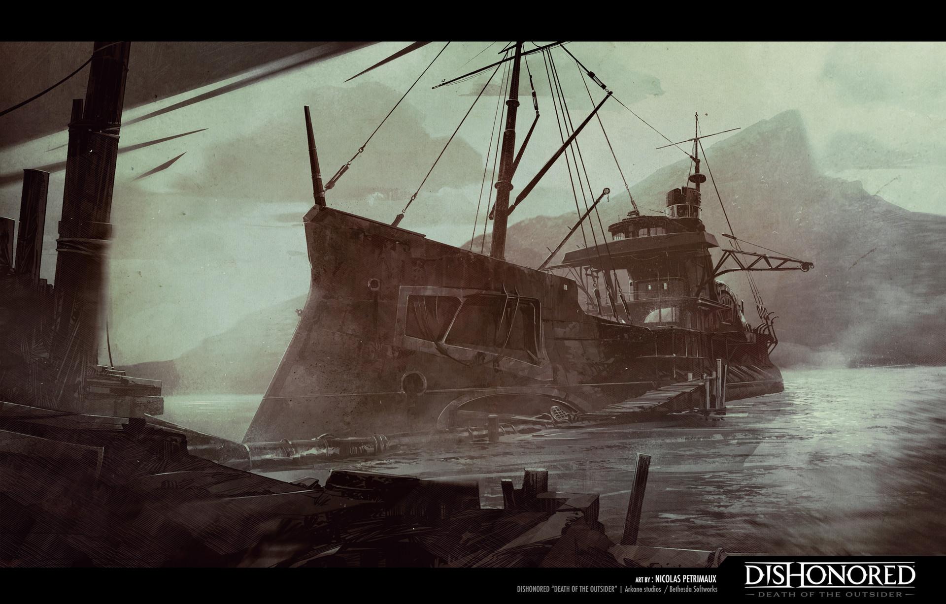 Nicolas petrimaux d2 loading dlc boat1