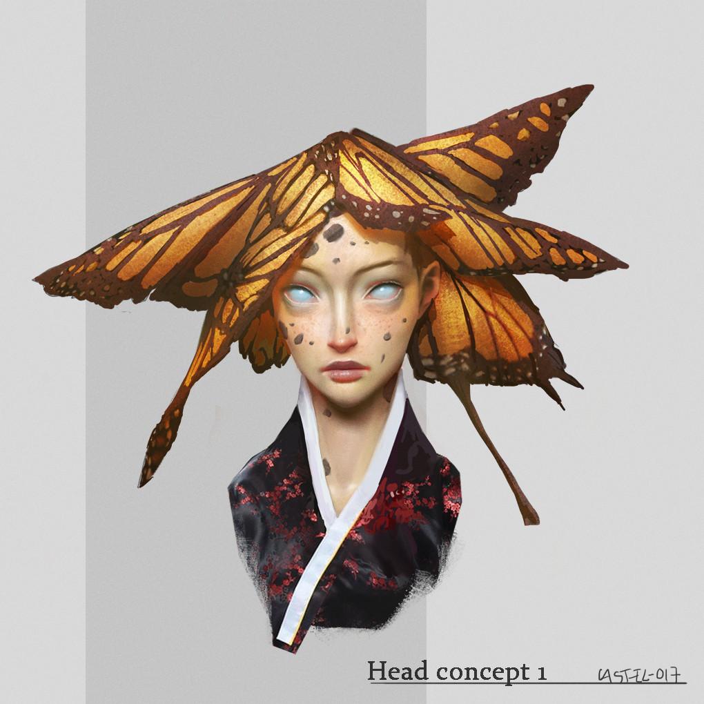Quentin castel hex concept 1