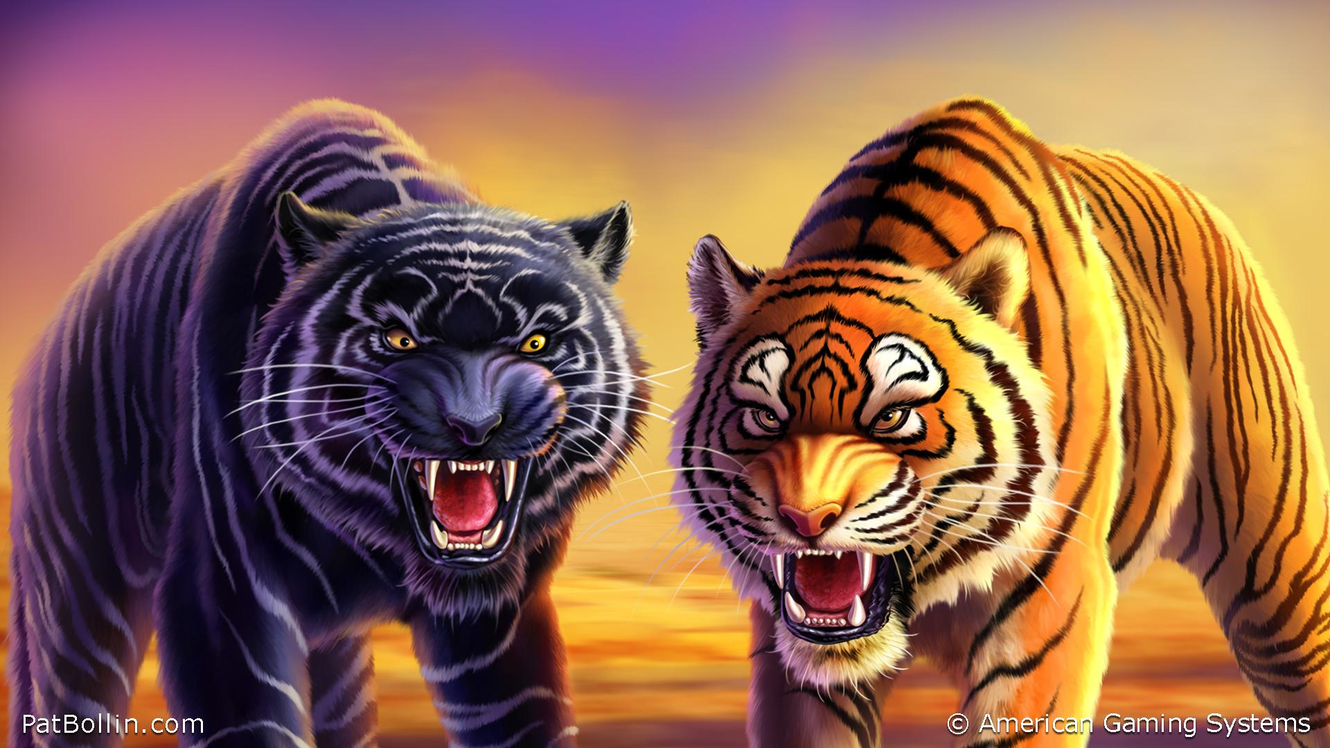 Pat bollin tigertigerbasegame