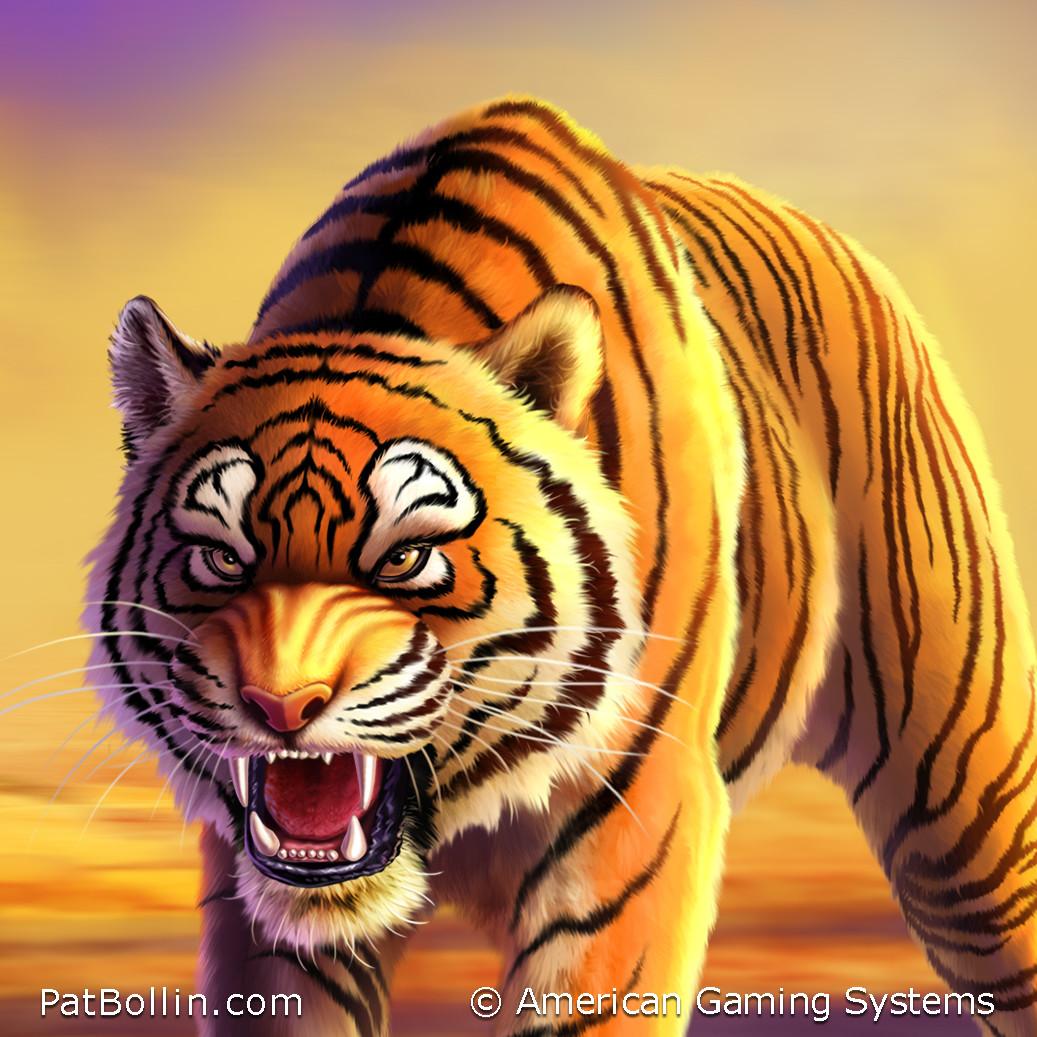 Pat bollin tigertigerbasegameorng