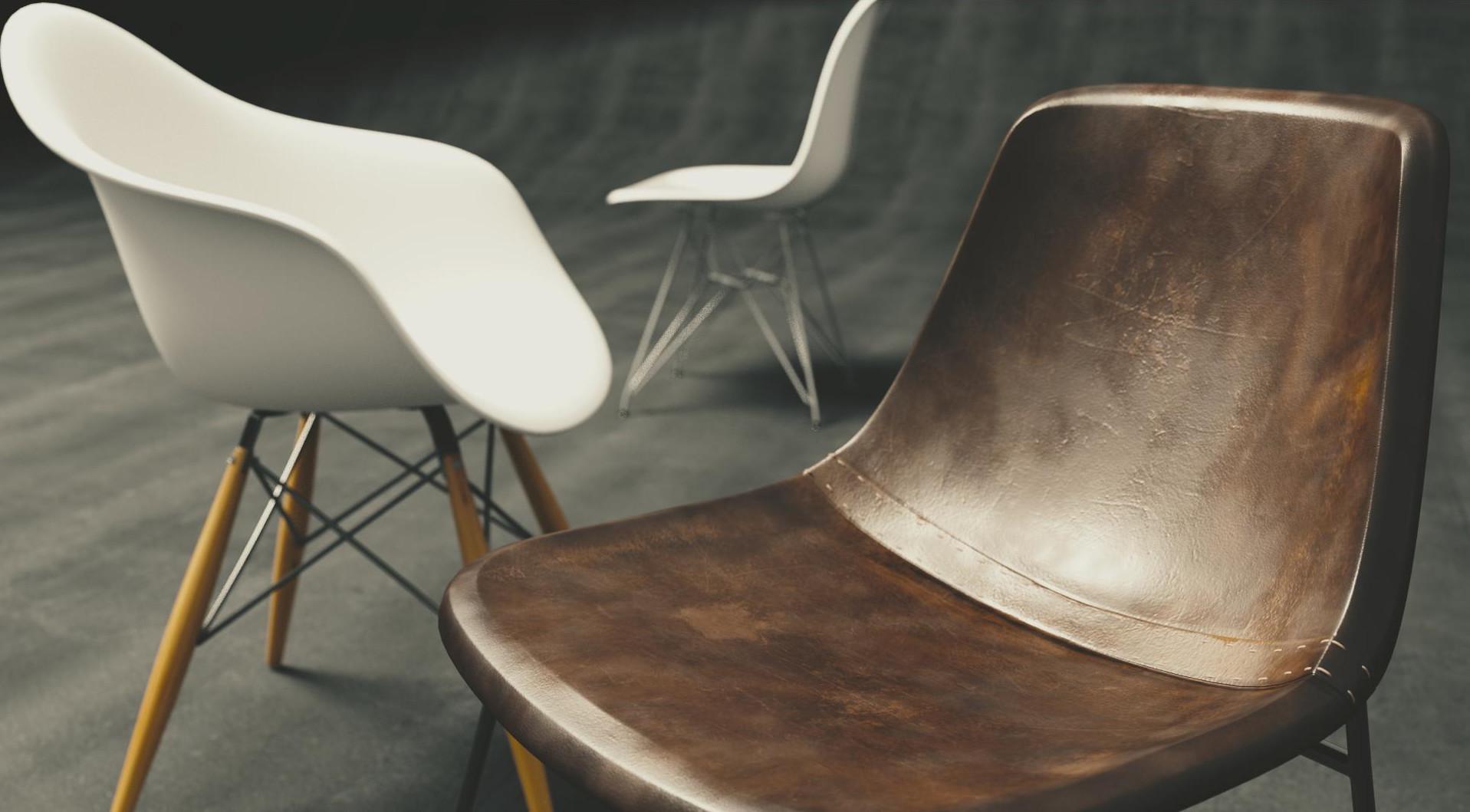 Joni mercado sillas