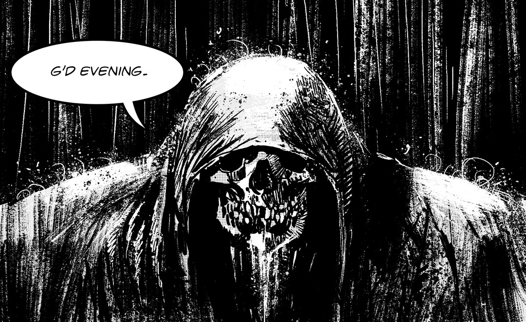 Doug williams skully