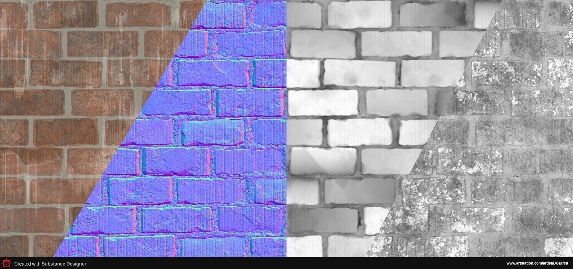 David garrett david garrett brick2