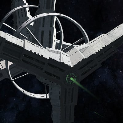 Bruno cerkvenik brunocerkvenik loreshapergames spaceship