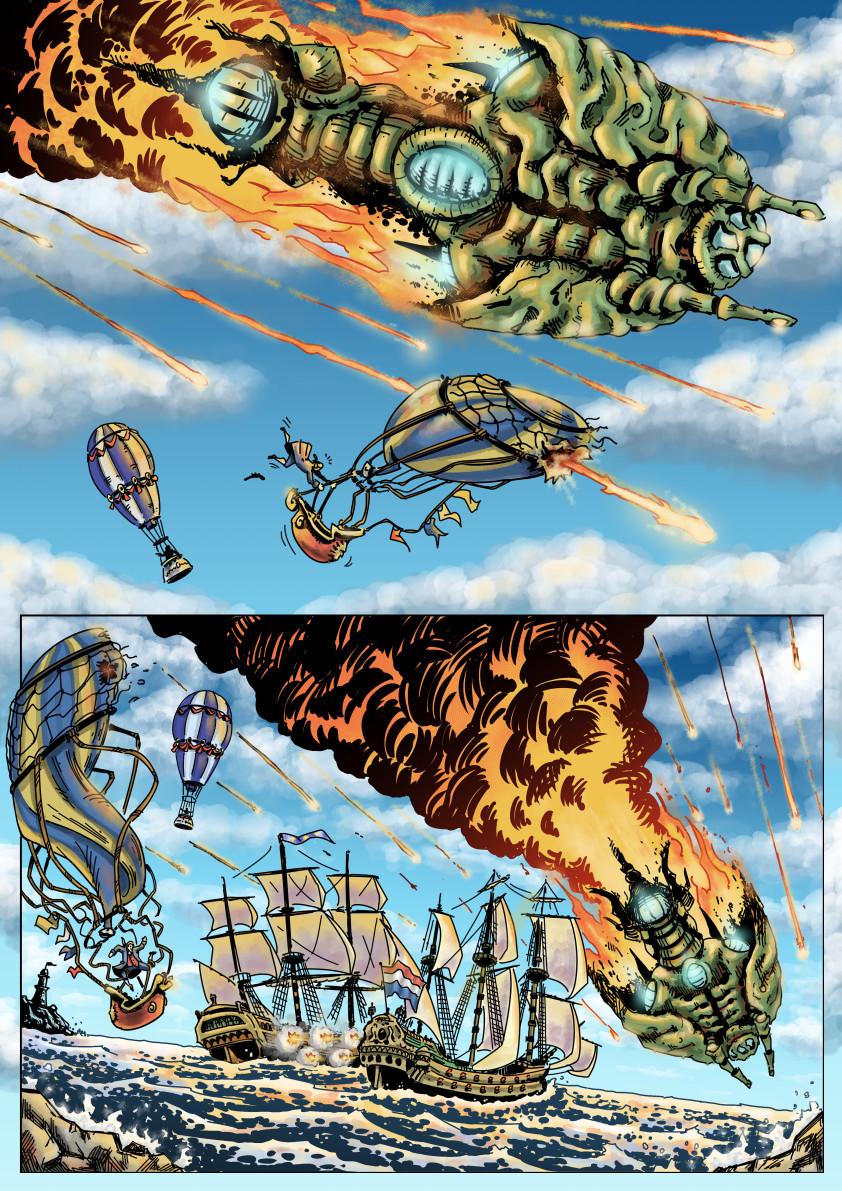 John ciarfuglia page3 col