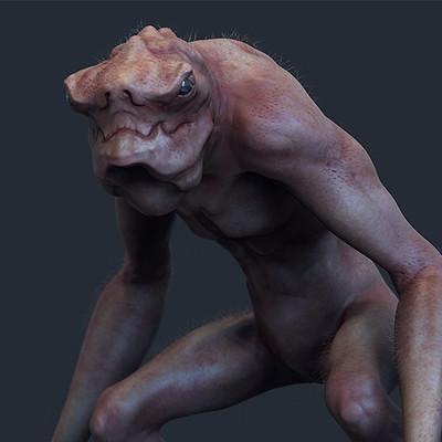Ste flack creature30
