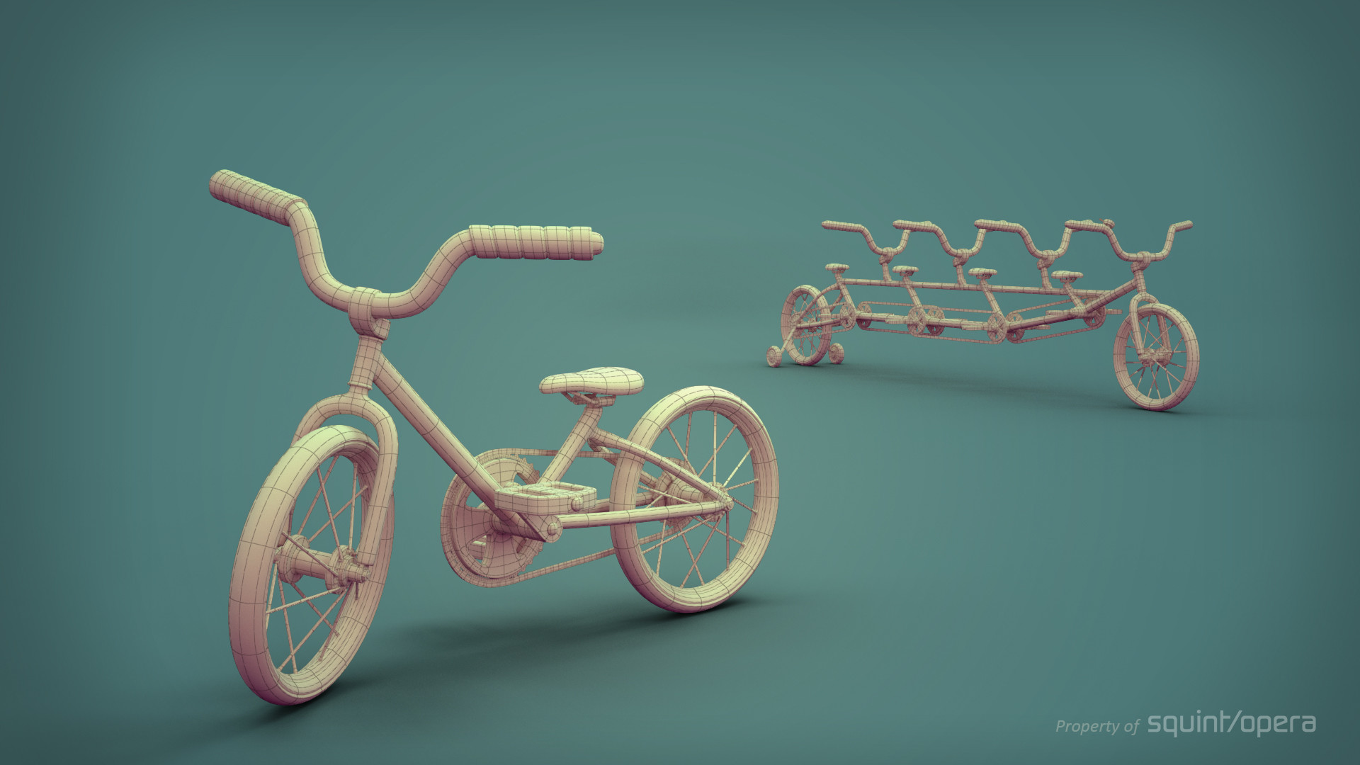 Erika eguia bicyclewire