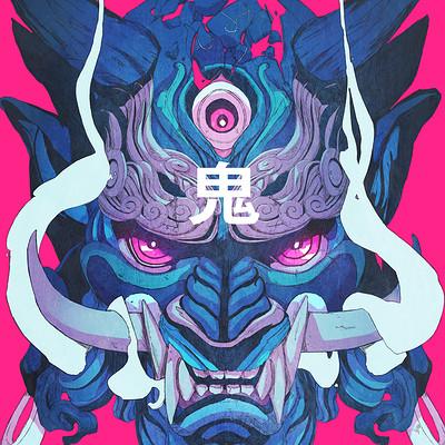 Chun lo mask lq2