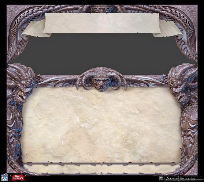 Antonis papantoniou frame2