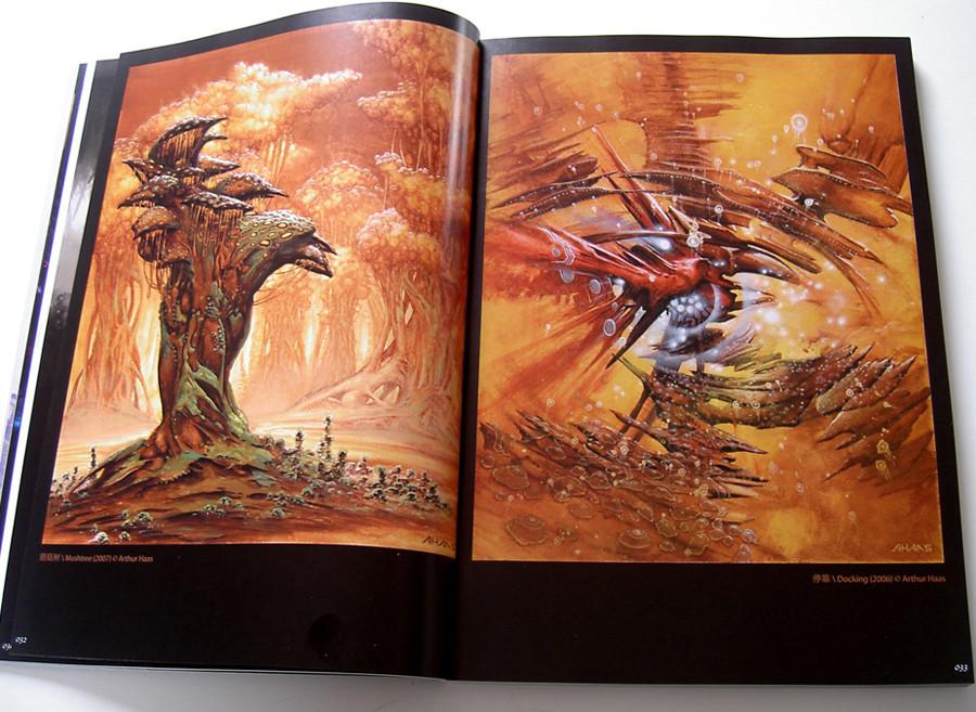 Arthur haas 5 leewiart environmentbook p 32 33
