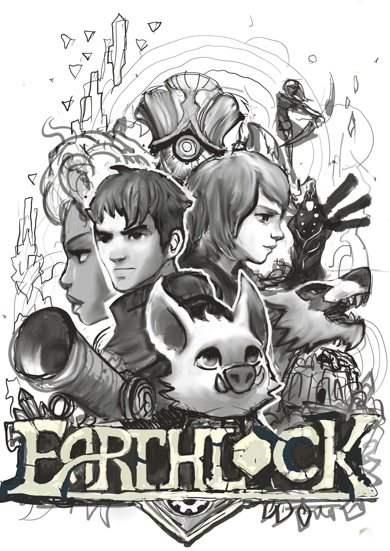 Frits olsen earthlock cover