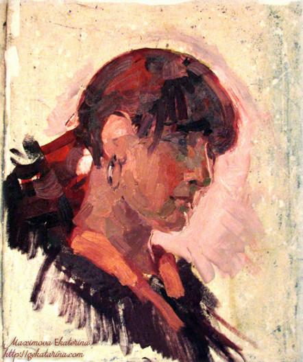 Ekaterina maximova eng paintings6