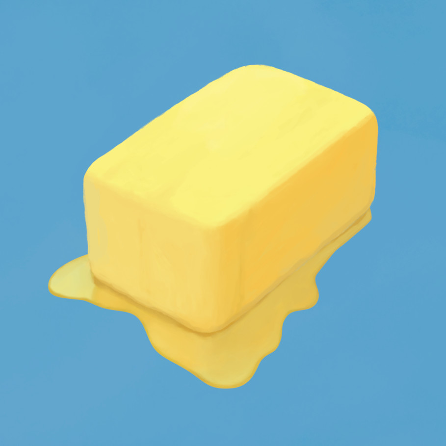 Frits olsen buttersquare