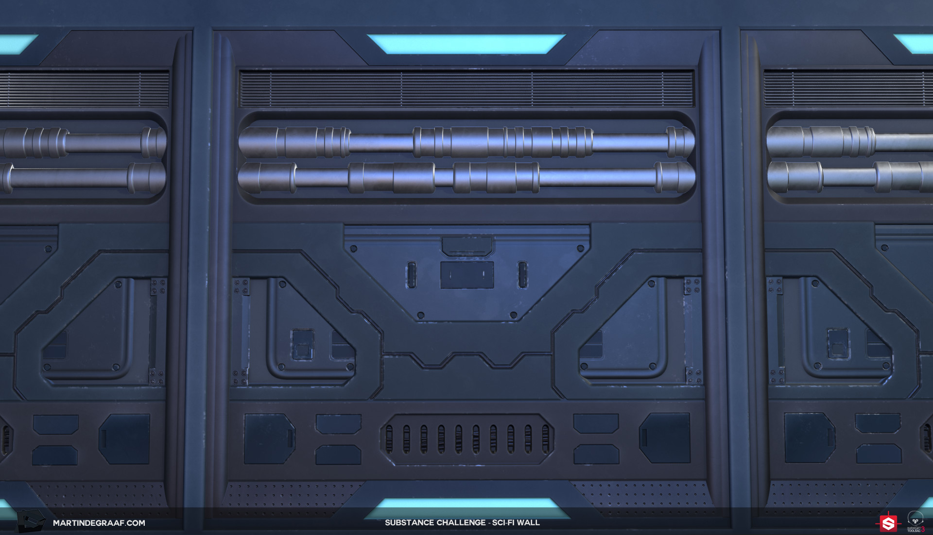 Martin de graaf substance challenge sci fi wall substance plane2 martin de graaf 2017
