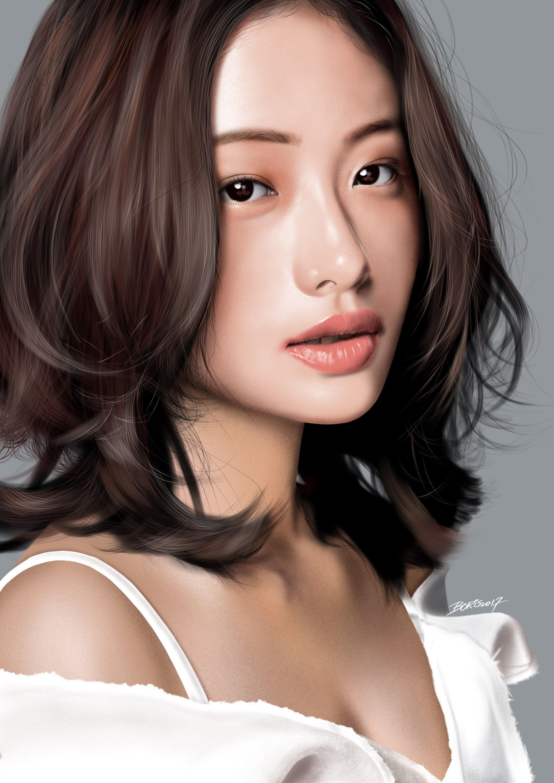 Satomi Ishihara beautiful