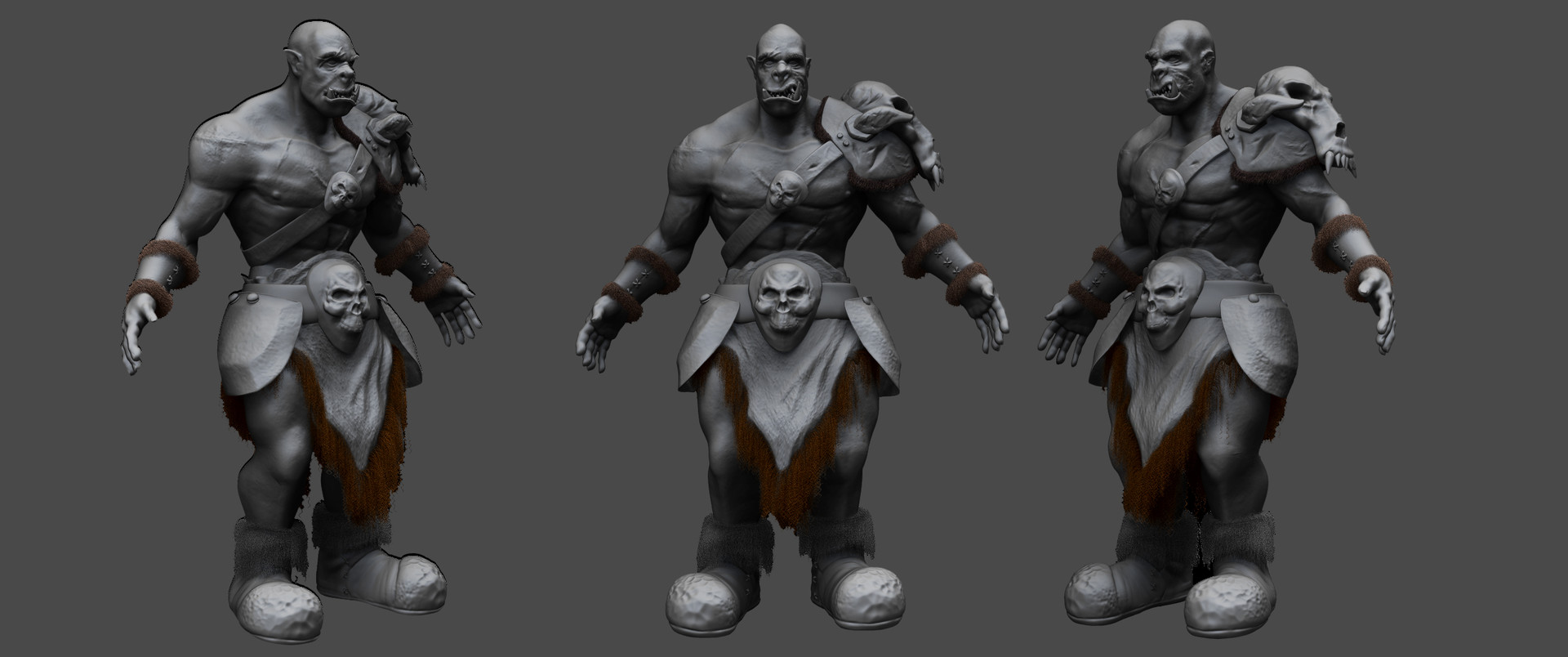 Mitchell sisson orc side render