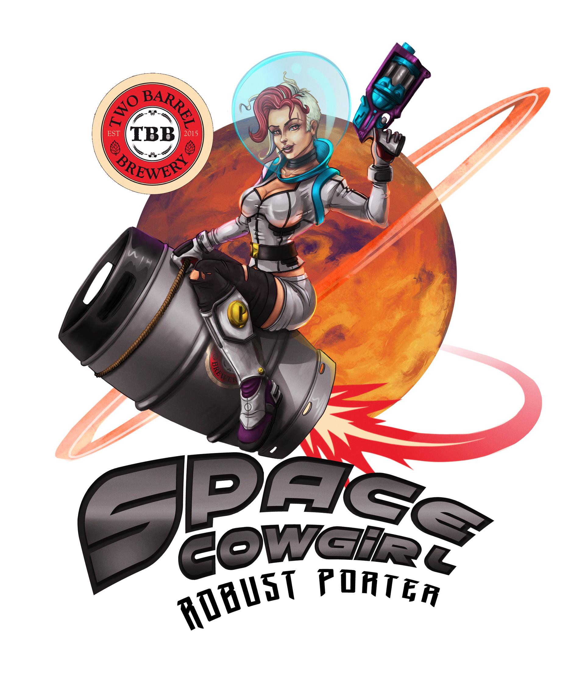 Daniel reyes spacegirlblancafinal