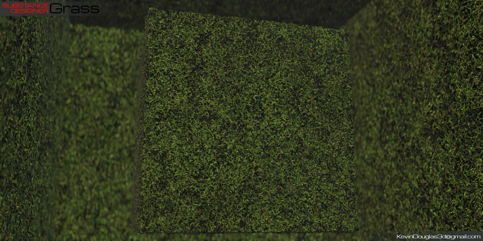 Grass alt on InnerBox primitive