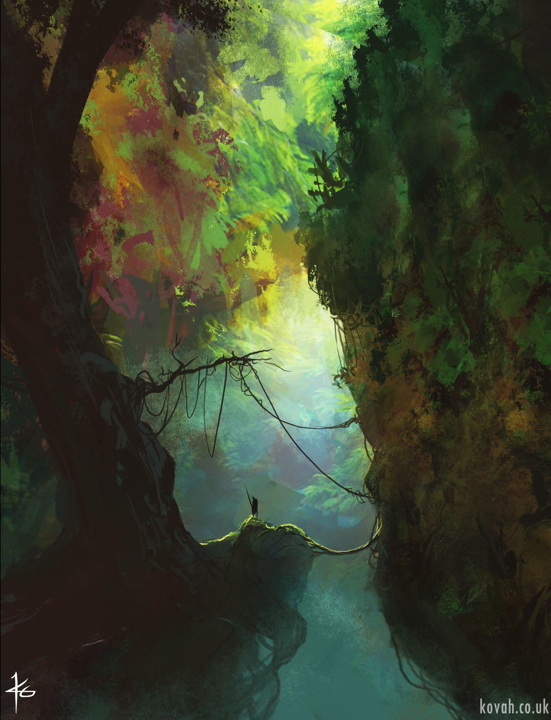 Katy grierson gorge