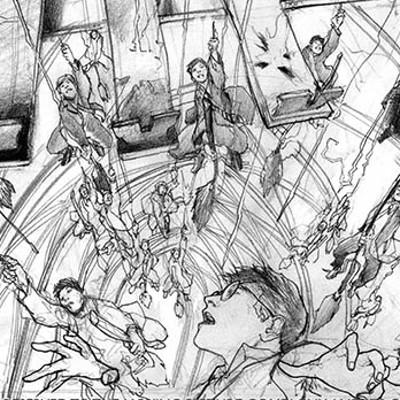 Stephane levallois harry potter 8 deadly hallows web