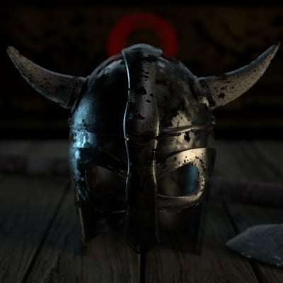 Alexander schmid helmet high