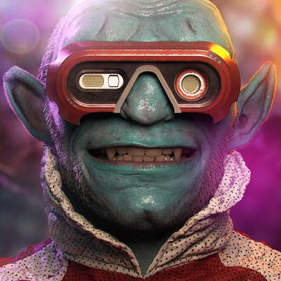 Christopher brandstrom alien2 001