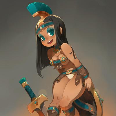 Xaxaxa xaxaxa gladiatrice xa